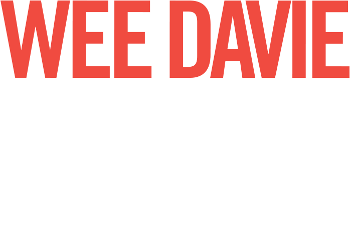 Wee Davie Cola, Scottish Cola